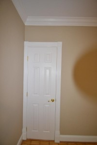 All doors custom molding