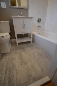 Designer Flooring in Bath